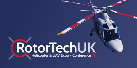 Largest Heli UK Expo Yet!