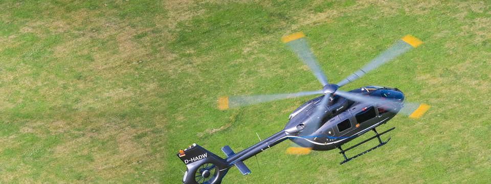Preowned helicopters for sale
