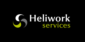Heliwork Services Logo