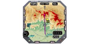 Sandel Avionics HeliTAWS Units