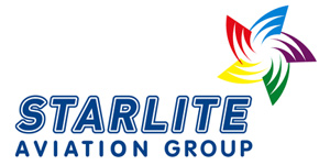 Starlite Aviation Group Logo