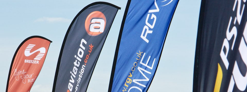 Sponsorship & advertising at RotorTech UK