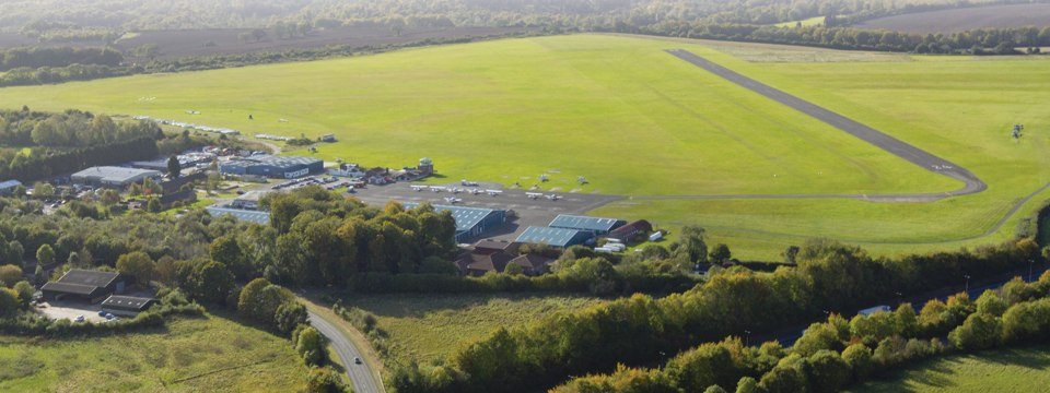 Wycombe Air Park