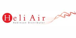 Heli Air Logo