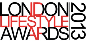 London Lifestyle Awards 2013